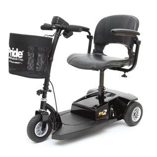 Pride Go-Go ES2 3-Wheel Scooter