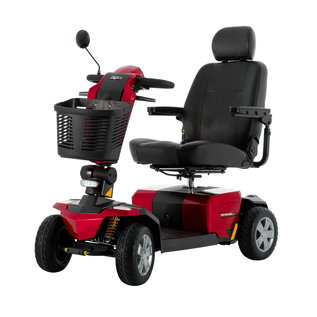 Pride Victory LX Sport 4-Wheel Scooter