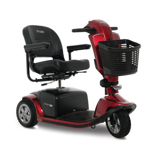 Pride Victory 10.2 3-Wheel Scooters