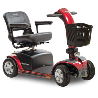 Pride Victory 10 4-Wheel Scooters