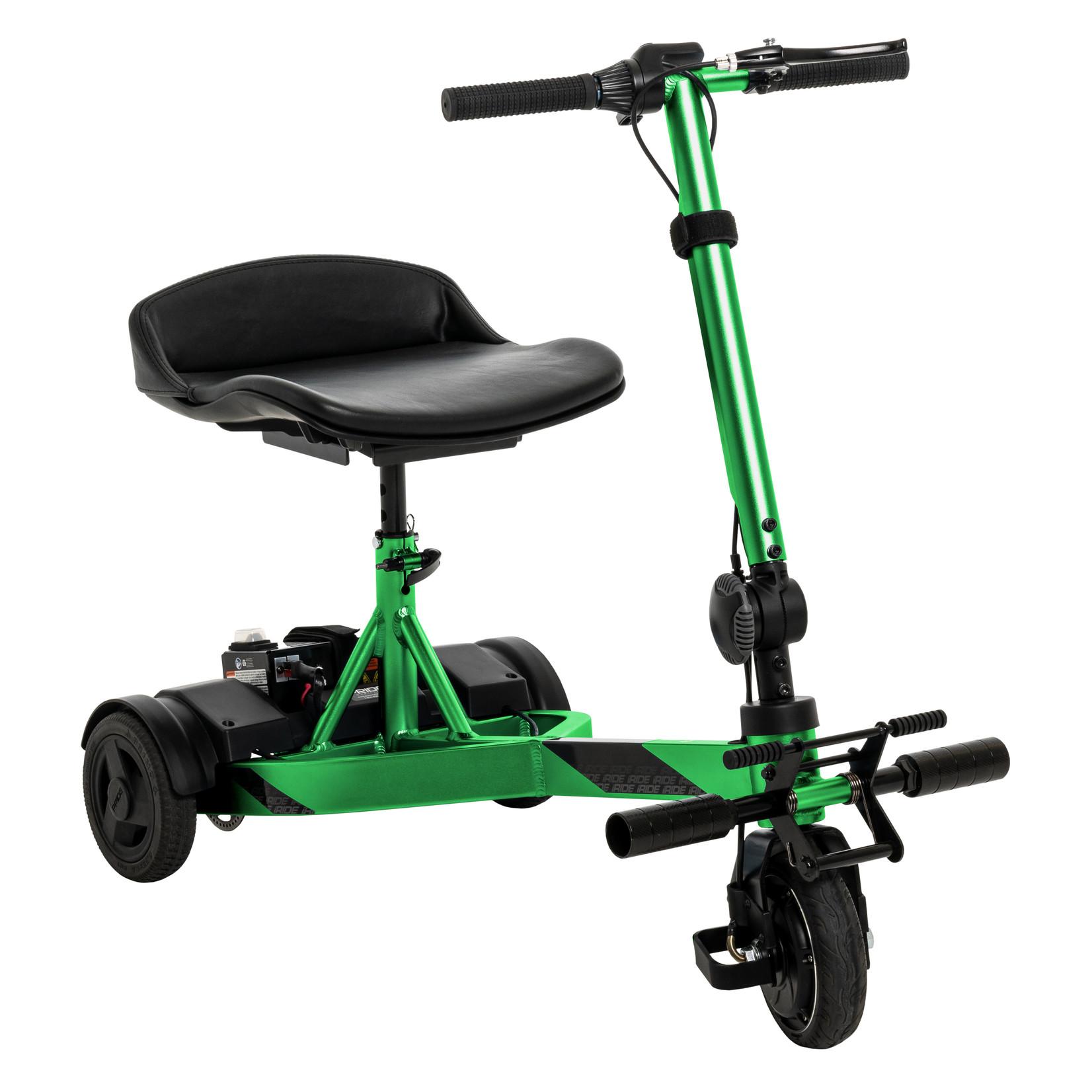 Pride iRide Lightweight Scooter
