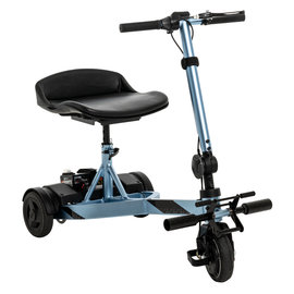 Pride iRide Lightweight Scooter