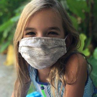 Face Cover - Reversible Kids Reversible Mask Lemur - Kids
