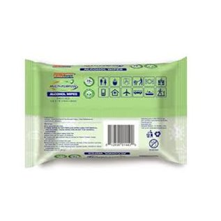 Ethanol Alcohol 75% Wipes  5.9x7.8  Pack of 50