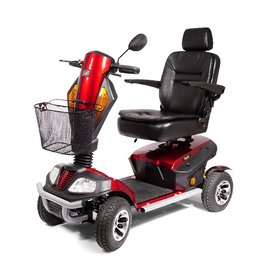 Golden Technologies Patriot 4-Wheel Scooters