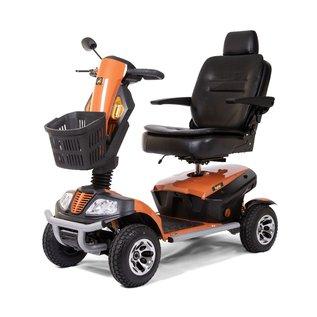 Golden Technologies Patriot 4-Wheel Scooters
