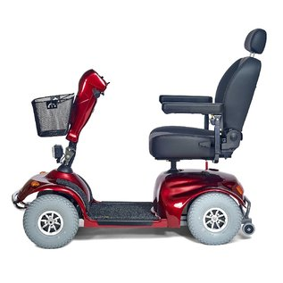 Golden Technologies Avenger 4-Wheel Scooters