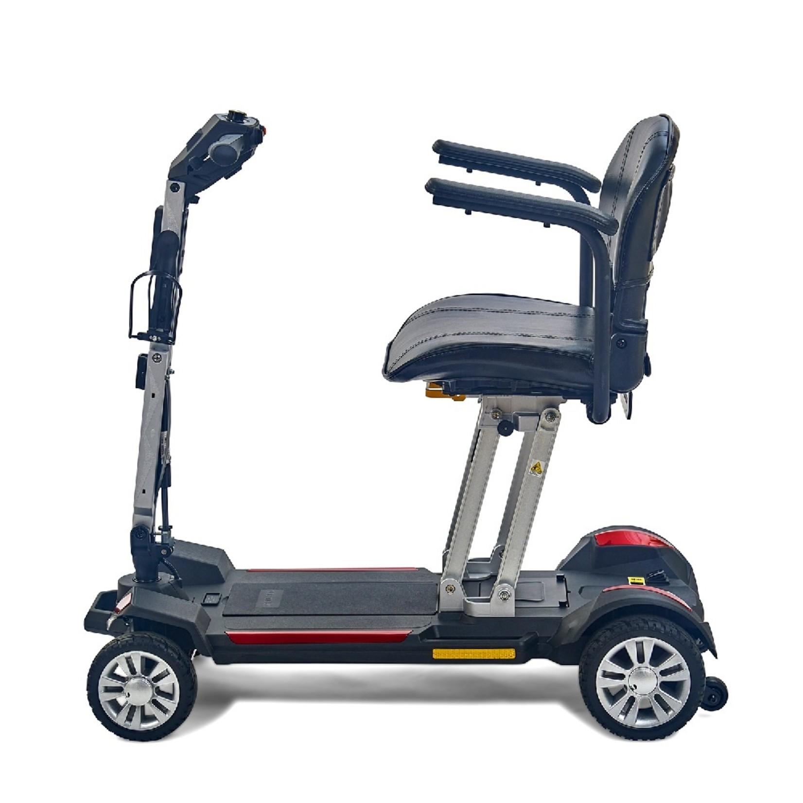 Golden Technologies Buzzaround CarryOn 4-Wheel Scooters