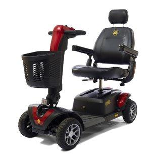 Golden Technologies Buzzaround LX 4-Wheel Scooters