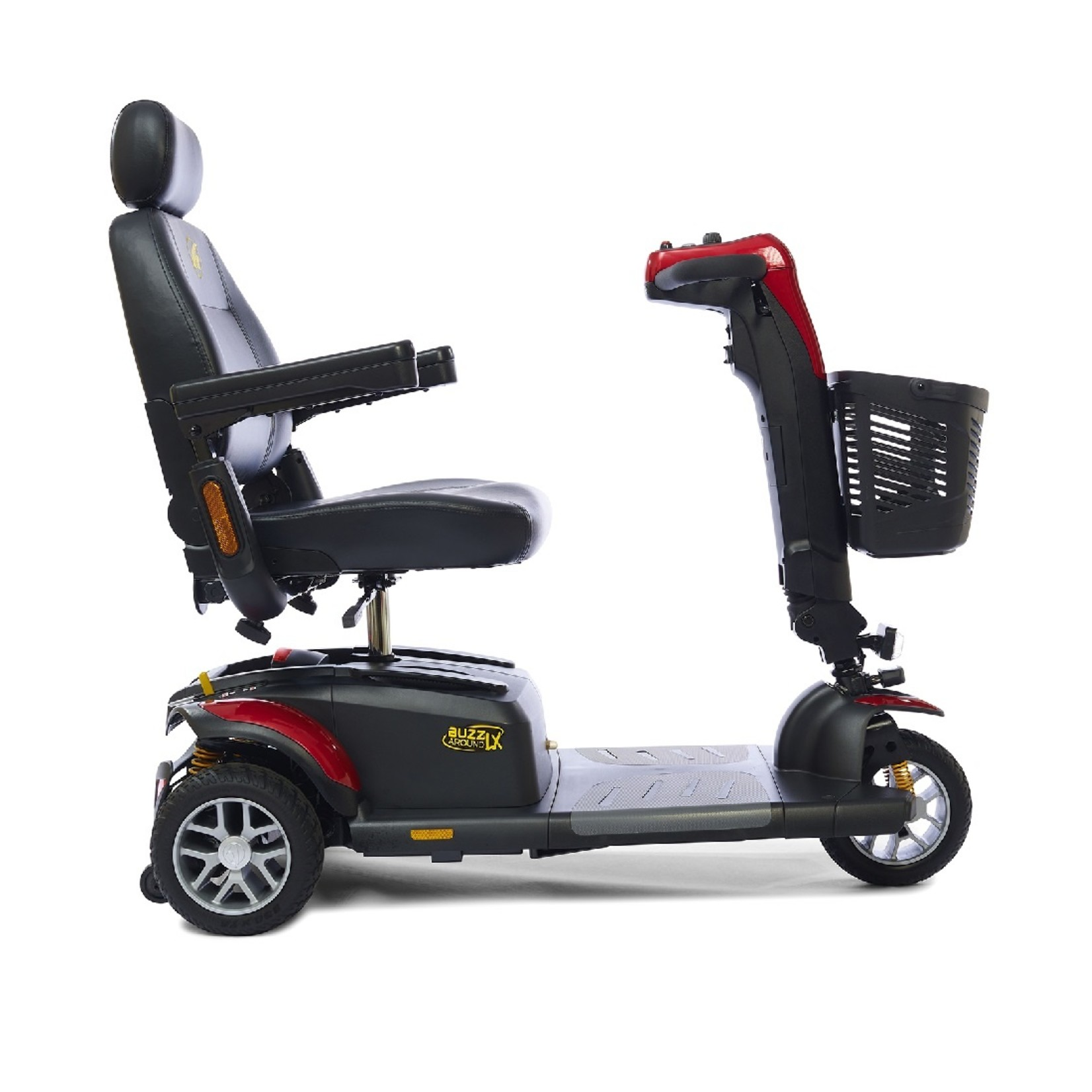 Golden Technologies Buzzaround LX 3-Wheel Scooters