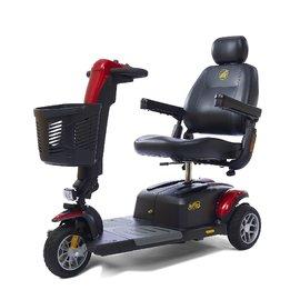 Golden Technologies Buzzaround LX 3-Wheel Scooters