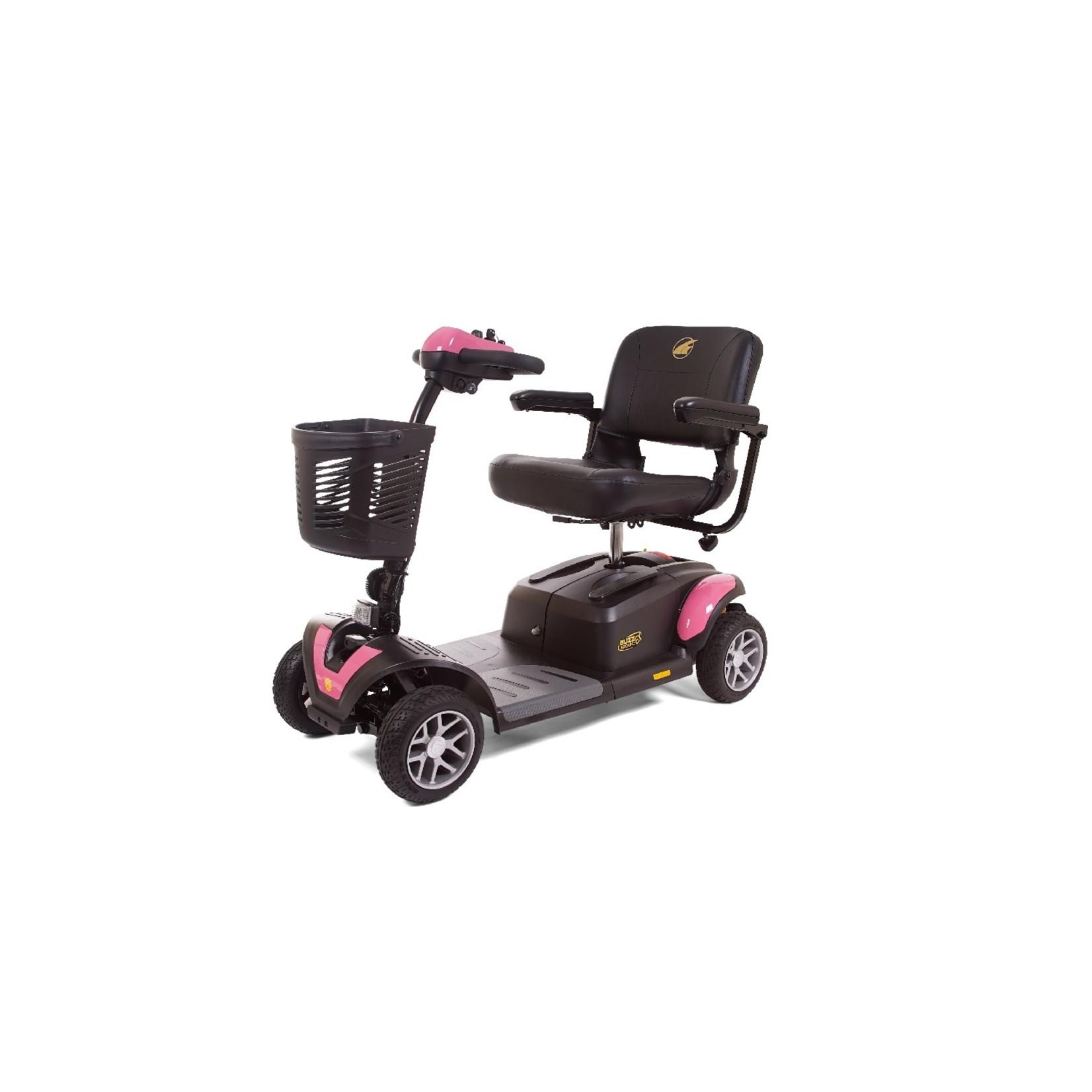 Golden Technologies Buzzaround EX 4-Wheel Scooters
