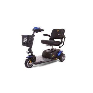 Golden Technologies Buzzaround EX 3-Wheel Scooters