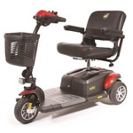Golden Technologies Buzzaround EX 3-Wheel Scooters