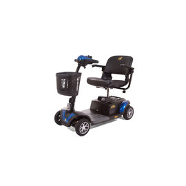 Golden Technologies Buzzaround XLS-HD 4-Wheel Scooters