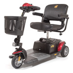 Golden Technologies Buzzaround XLS-HD 3-Wheel Scooters