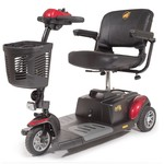 Golden Technologies Buzzaround XL - HD 3-Wheel Scooters
