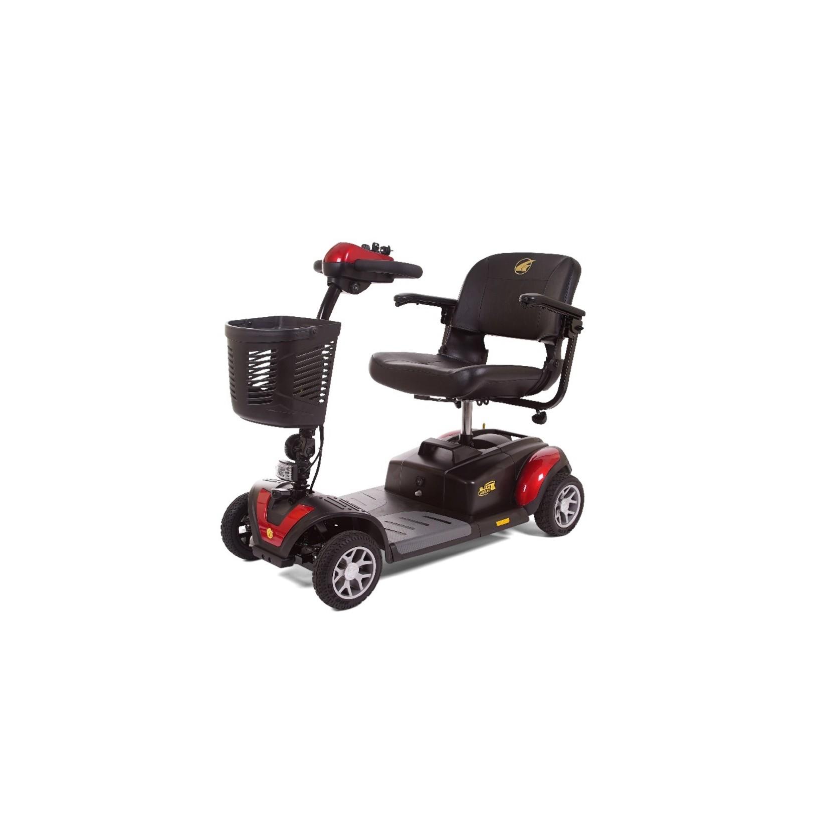 Golden Technologies Buzzaround XL 4-Wheel Scooters