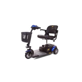 Golden Technologies Buzzaround XL 3-Wheel Scooters