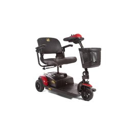 Golden Technologies Buzzaround LT 3-Wheel Red