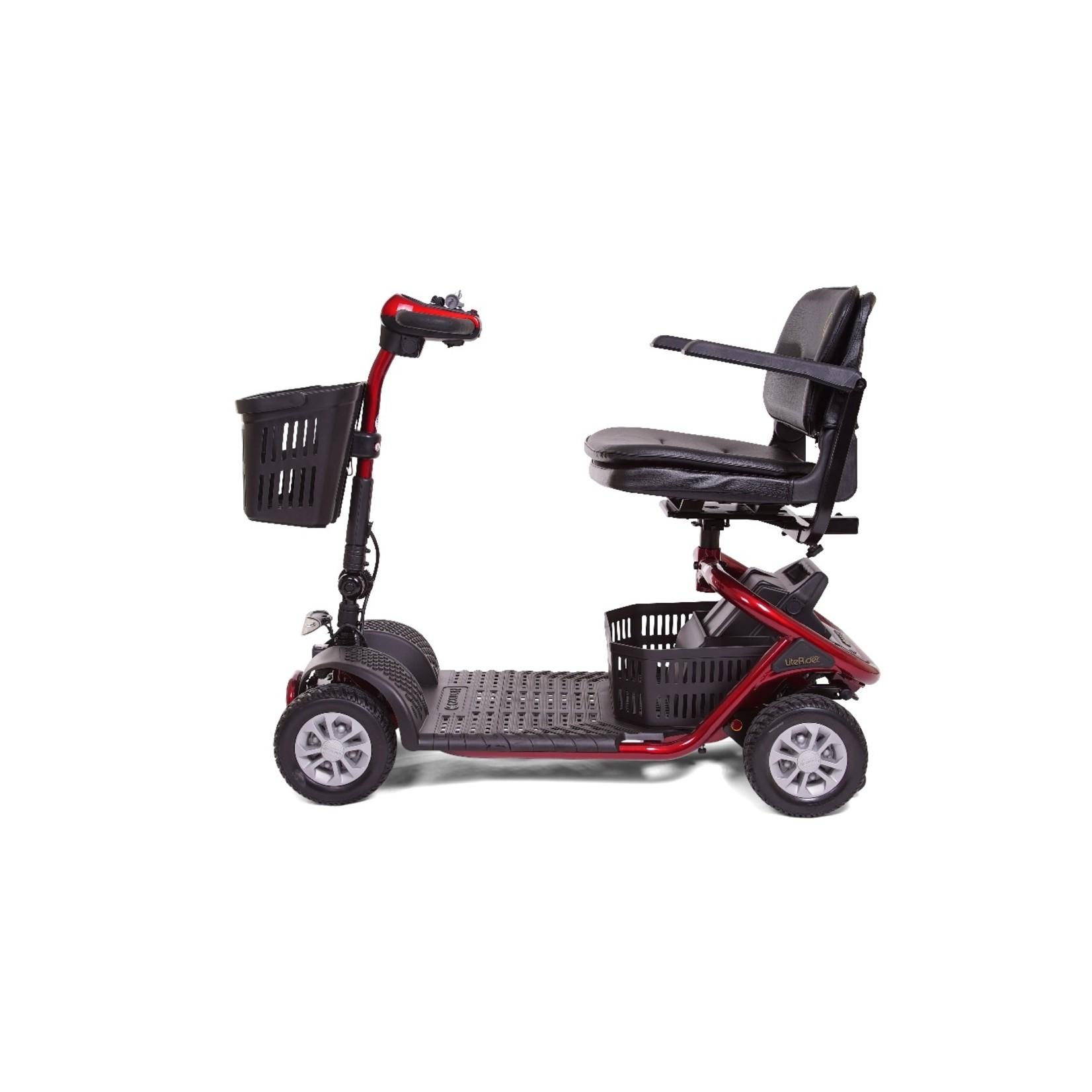 Golden Technologies LiteRider 4-Wheel Scooters