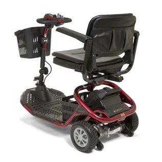 Golden Technologies LiteRider 3-Wheel Scooters
