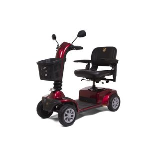 Golden Technologies Companion Full-Size 4-Wheel Scooters
