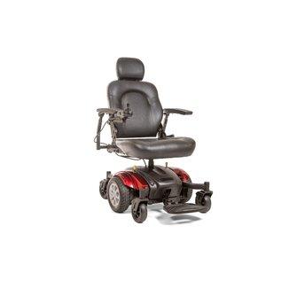 Golden Technologies Compass Sport-Red Power Chair