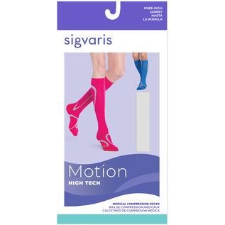 SIGVARIS Motion High-Tech Calf 20-30mmHg