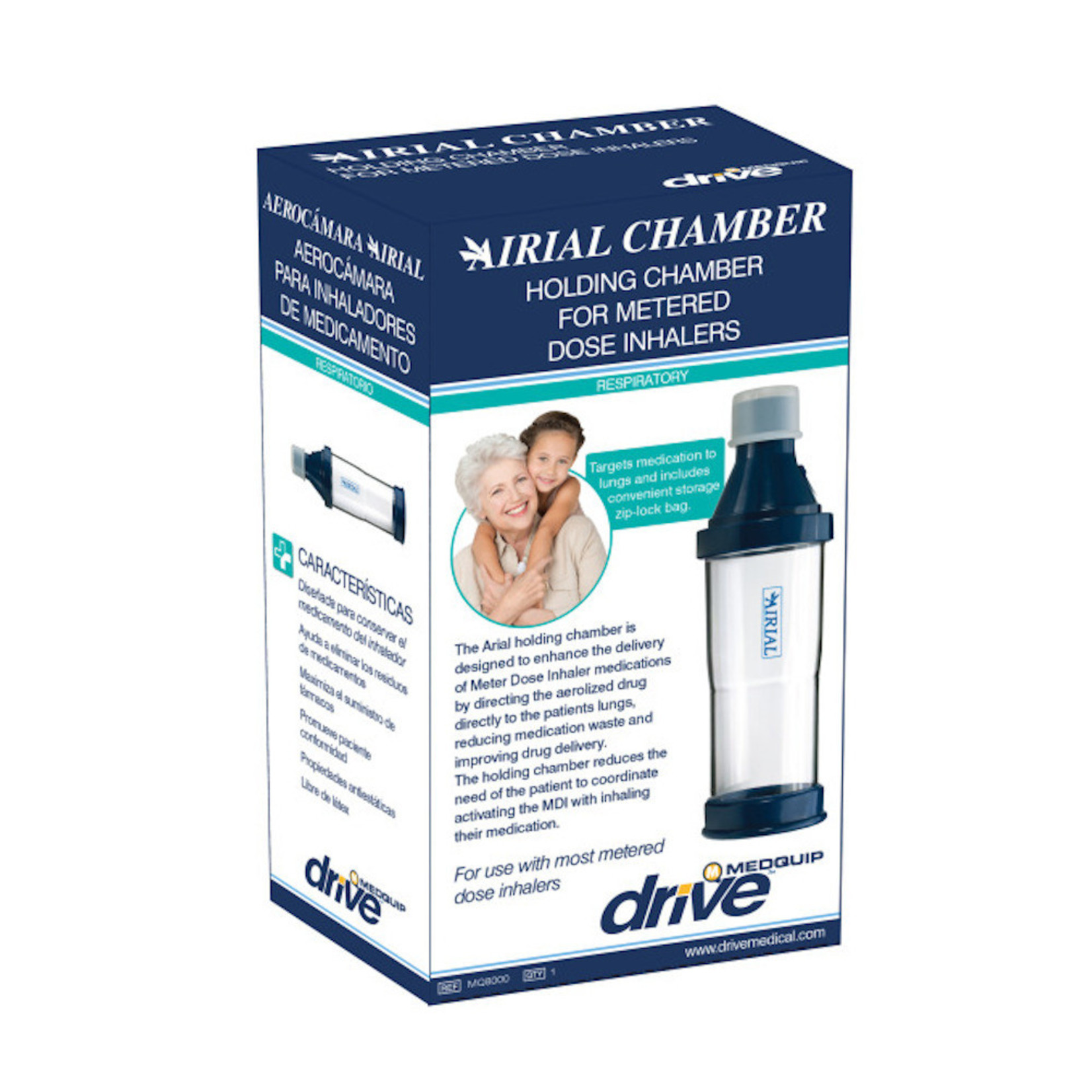 Flamingo Care Products Opti-Chamber (32)