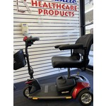 Pre-owned - GoGo Elite Traveler 3 Wheel