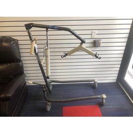 Pre-owned - Manual Patient Lift