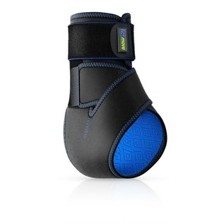 Actimove Actimove Ankle Stabilizer Criss-Cross Straps Universal Black