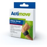 Actimove Actimove Elbow Strap Hot/Cold Pack Universal Black
