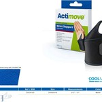 Actimove Actimove Wrist Support Adjustable Universal Black