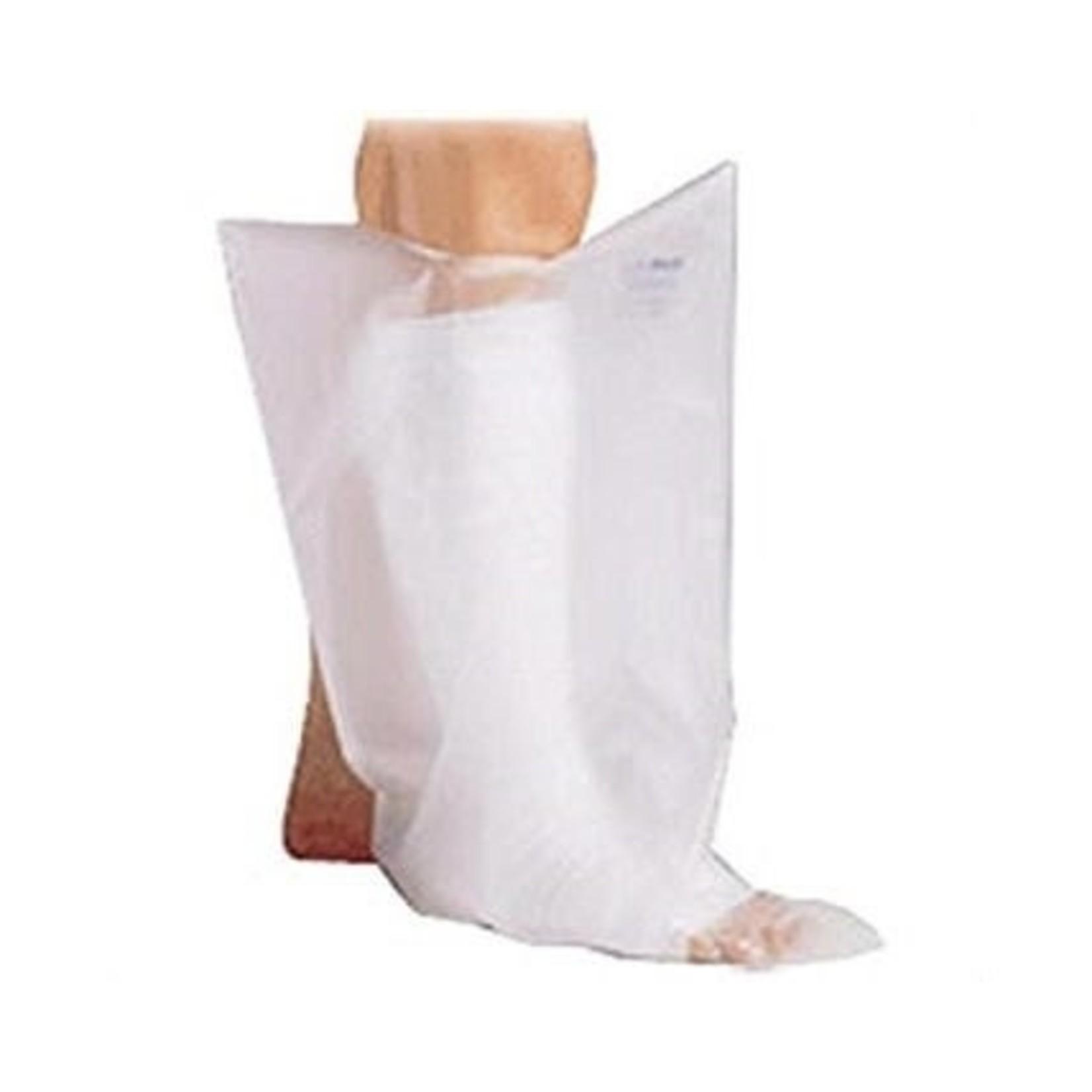 FLA Orthopedics CAST PROTECTOR SHORT LEG CHILD RET