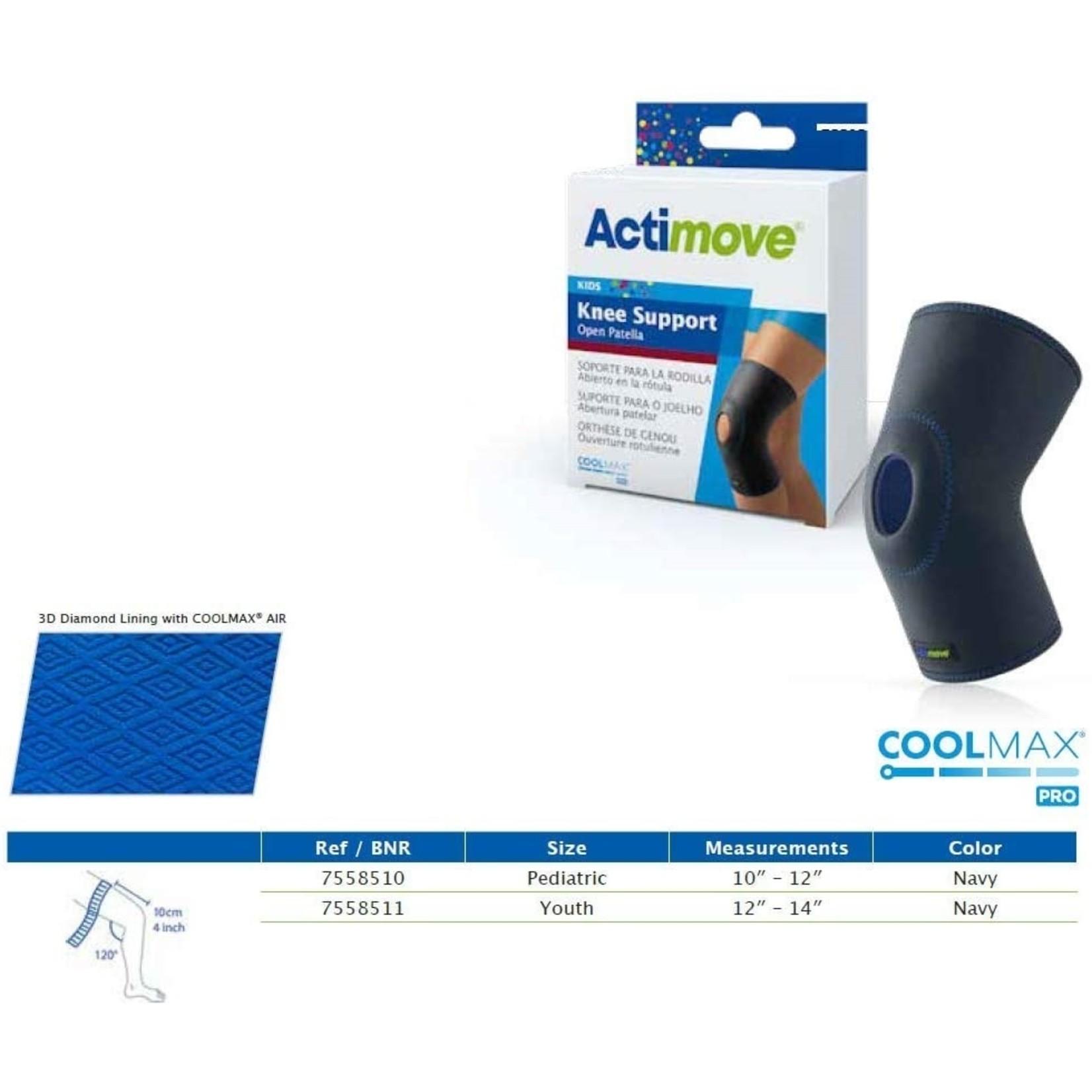 Actimove Actimove Kids Knee Support Open Patella