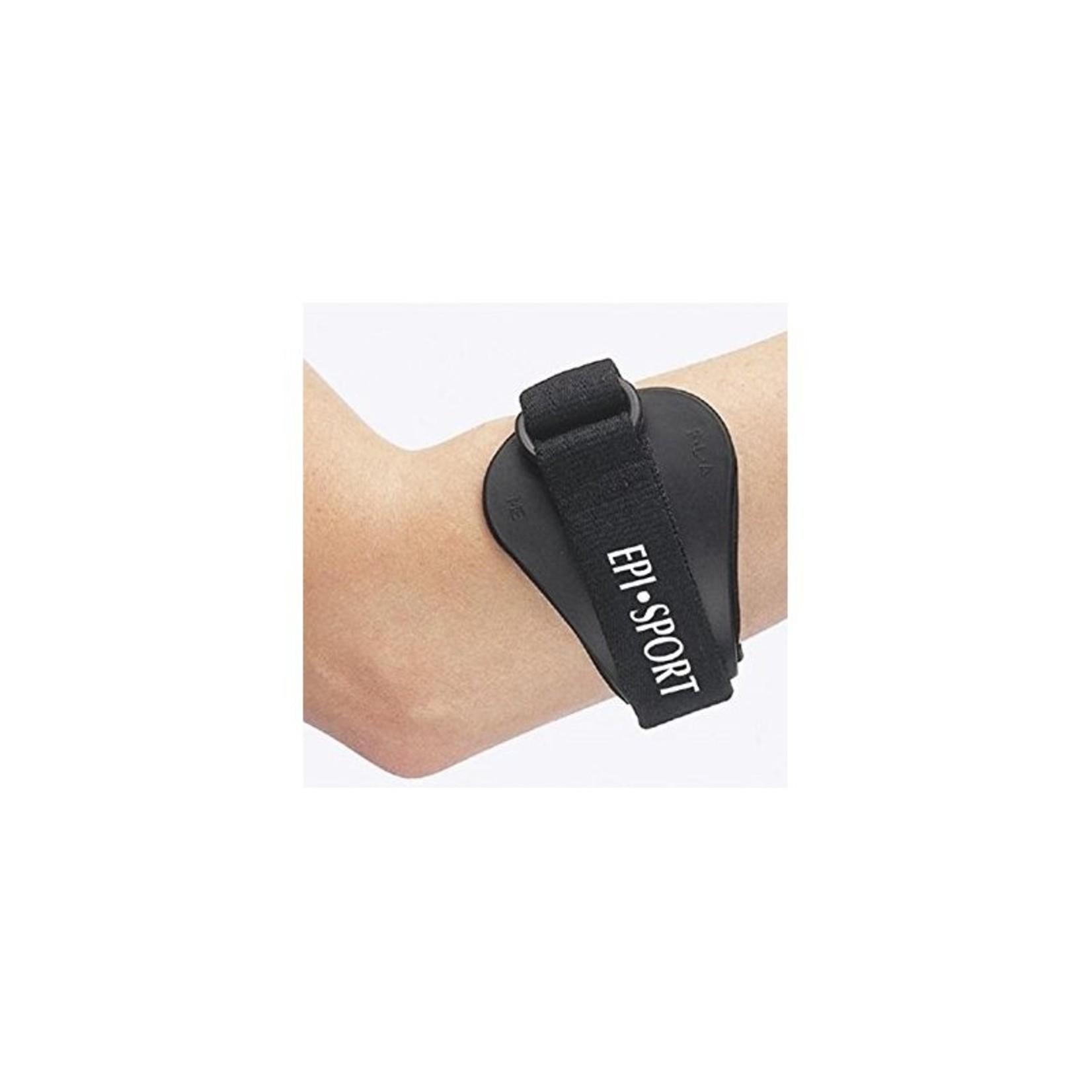 FLA Orthopedics EPISPORT EPICONDYLITIS CLASP BLACK