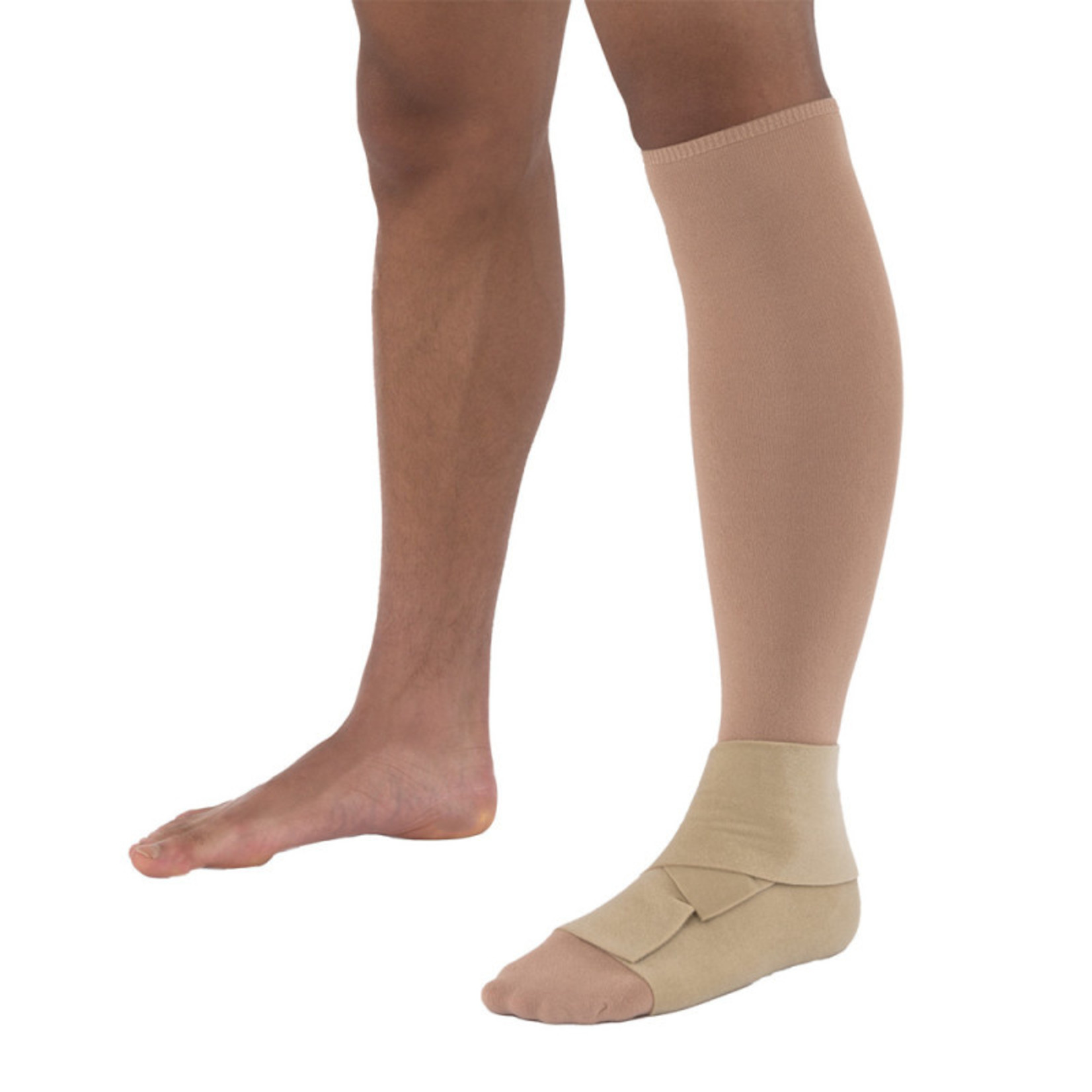 JOBST JOBST FARROWWRAP BASIC FOOTPIECE REGULAR TAN