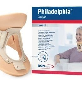 FLA Orthopedics PHILADELPHIA COLLAR 4.25IN BEIGE