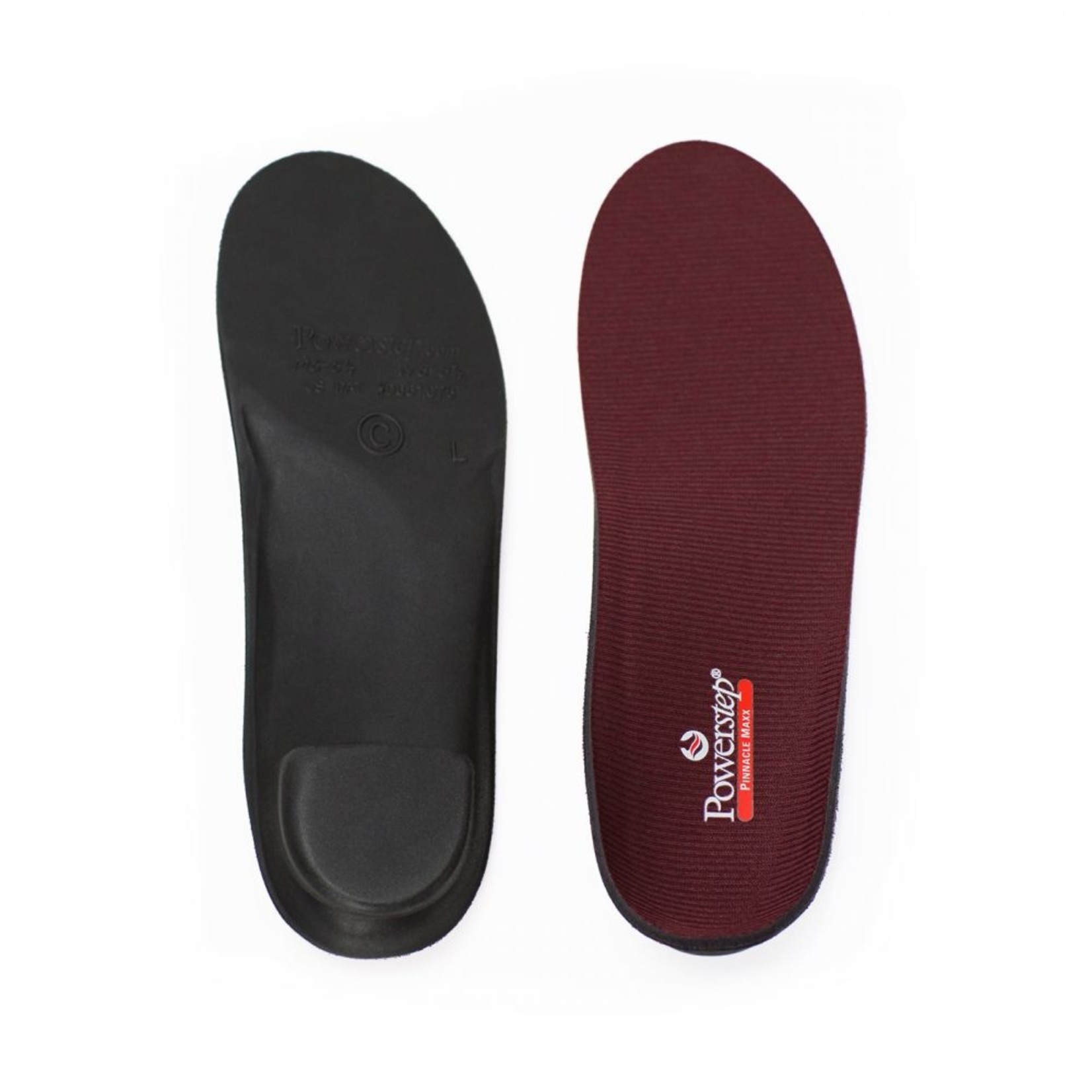 POWERSTEP POWERSTEP PINNACLE MAXX INSOLE