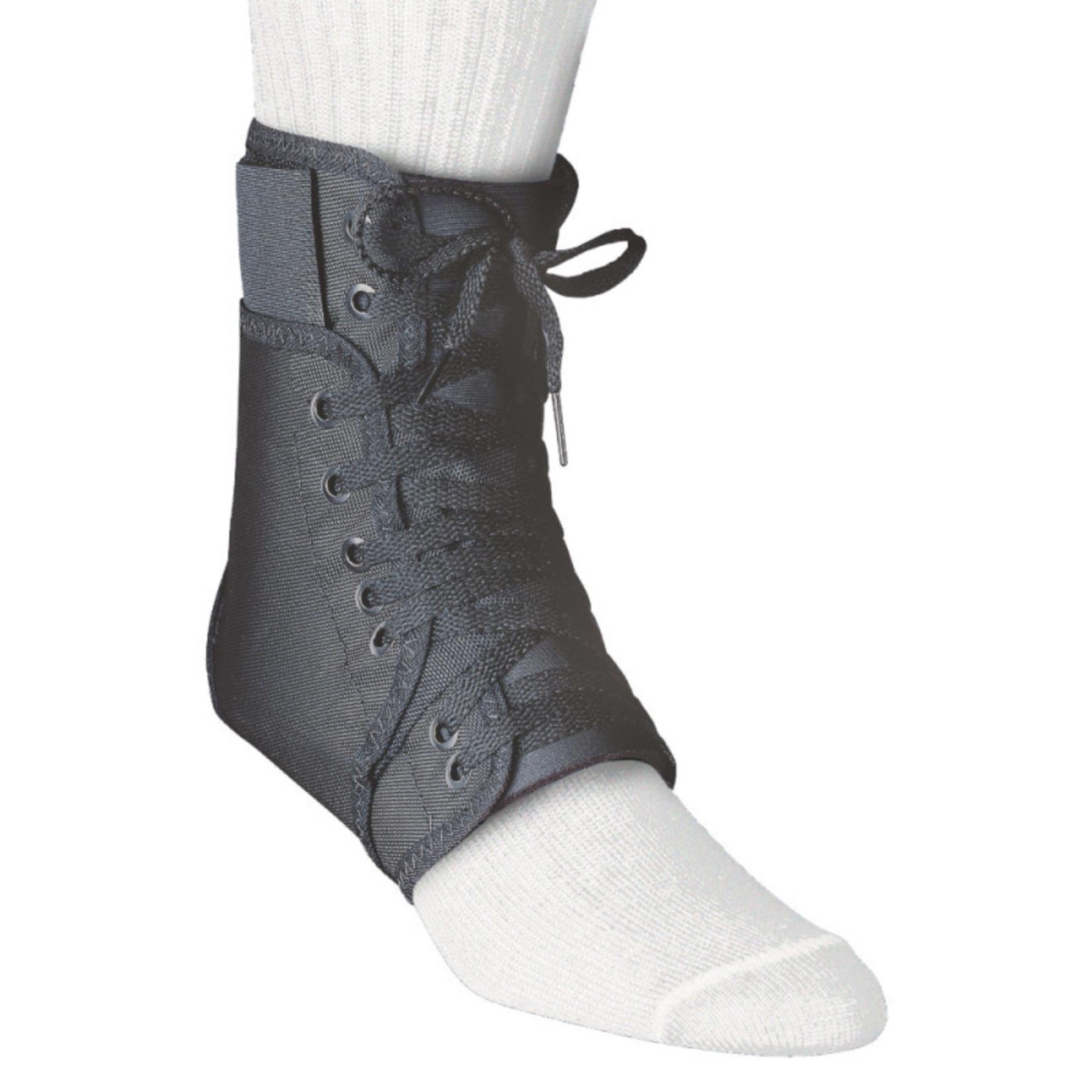 FLA Orthopedics SWEDE-O INNERLOK 8 ANKLE BRACE