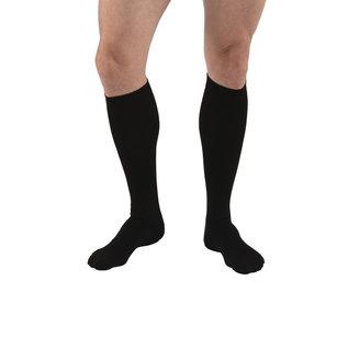 JOBST JOBST MENS DRESS KNEE CLOSED TOE 8-15 mmHg Compression