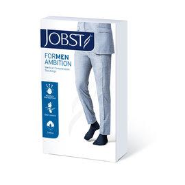 JOBST JOBST FORMEN AMBITION SOFTFIT KNEE 20-30 mmHg Compression