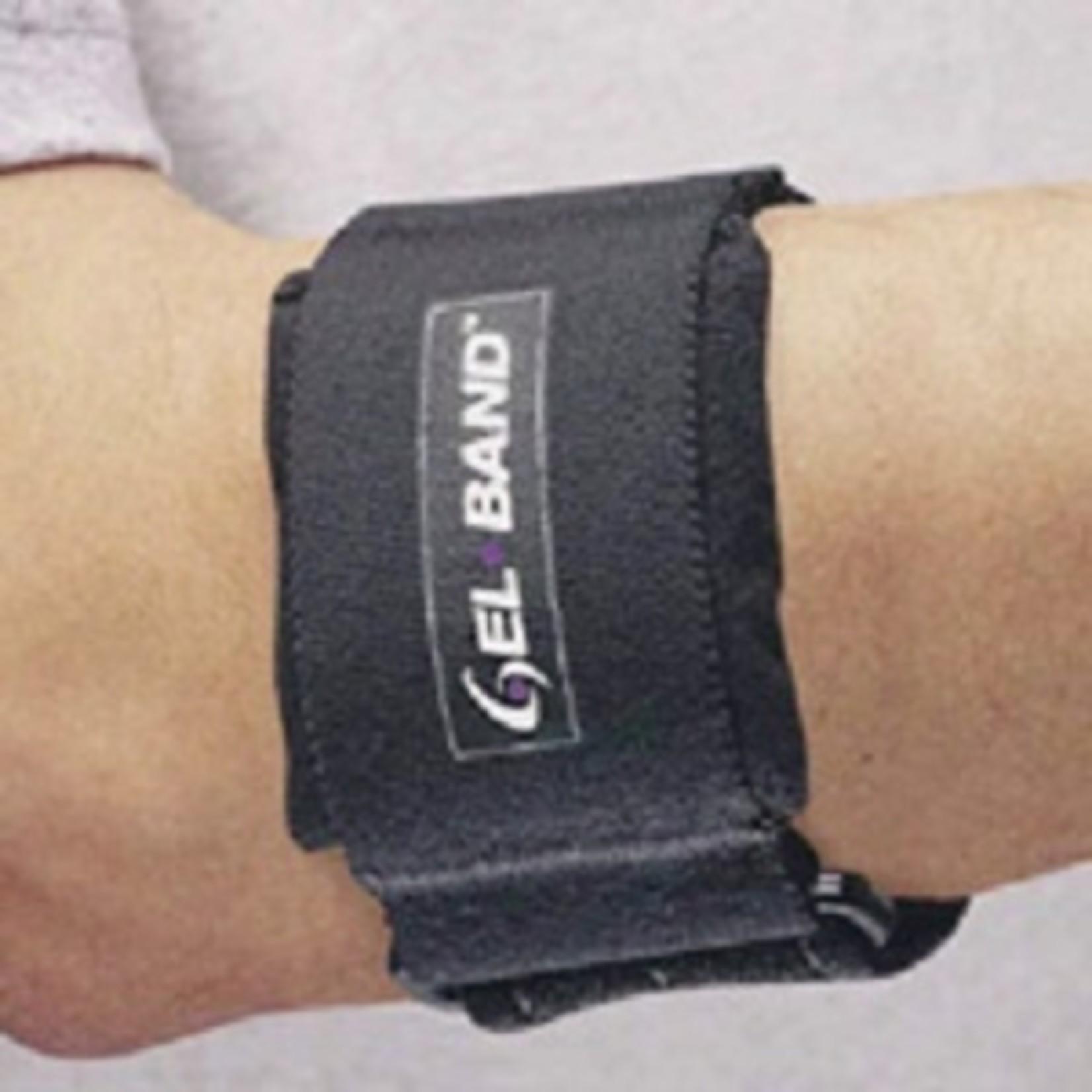 JOBST GEL ARM BAND BLACK