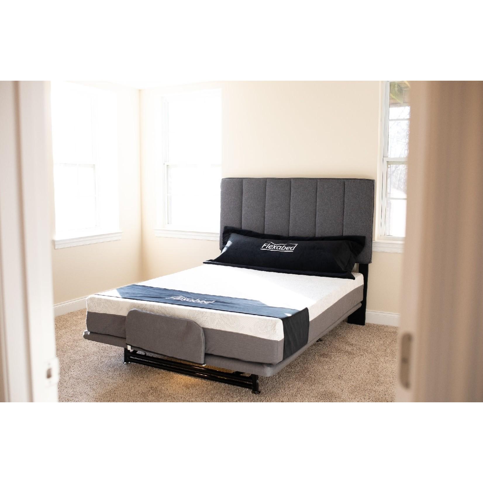 Hi-Lo SL Complete Adjustable Bed