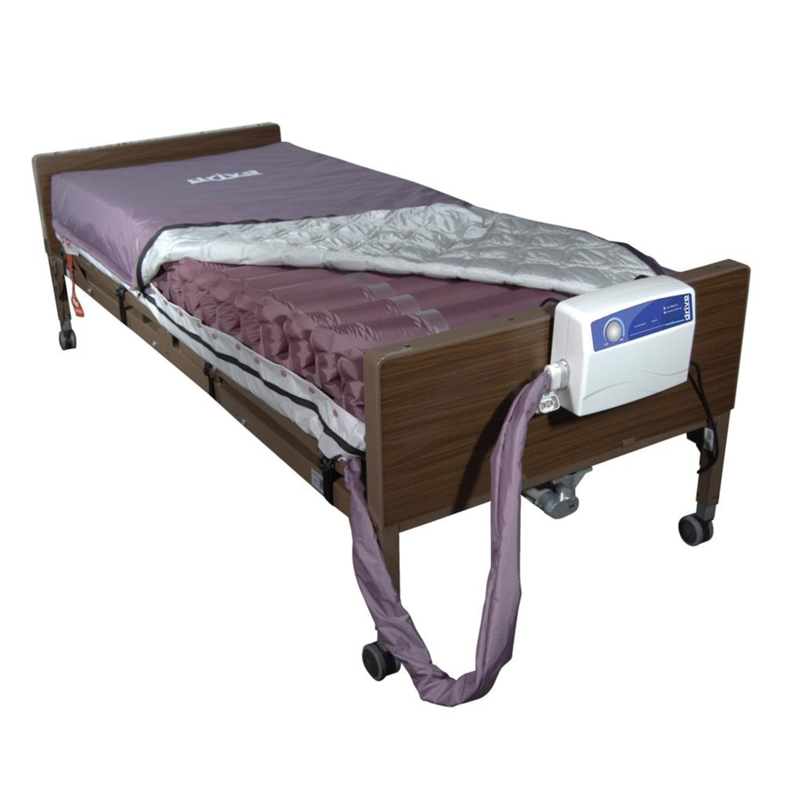 LOW AIR LOSS MATTRESS - Rental Reservation  in Eastern Palm Beach County
