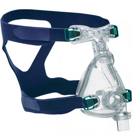 Ultra Mirage Full Face CPAP Mask w/Headgear