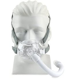 RESPIRONICS Amara View Full Face CPAP Mask