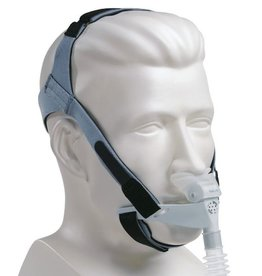 RESPIRONICS Optilife Nasal Pillow CPAP Mask w/Headgear